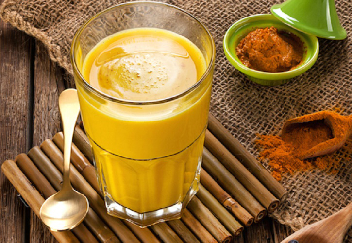 Golden Milk: il latte d'oro dalle mille virtù