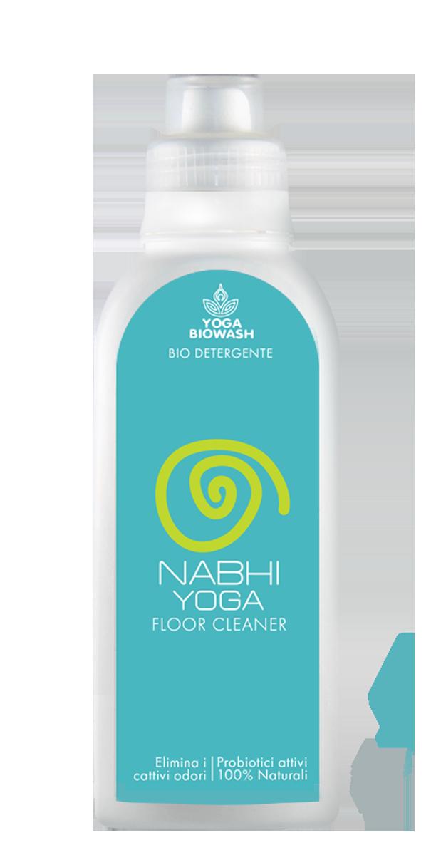 Nabhi Yoga Floor Cleaner 500 ml