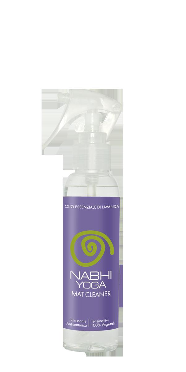 Nabhi Yoga Mat Cleaner Lavanda 125 ml