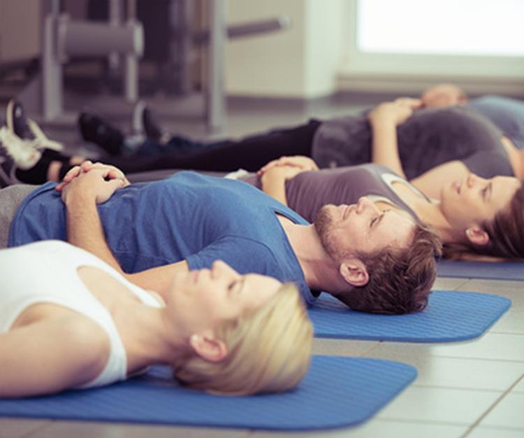 Yoga Nidra. Il sonno profondo