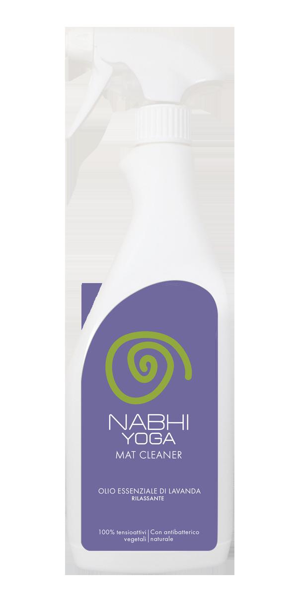 Nabhi Yoga Mat Cleaner Lavanda 750 ml
